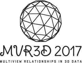 ICCV Workshop MVR3D 2017